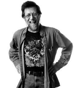 Photo of Len Wein