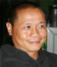 Photo of Trần Hùng