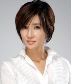 Photo of Kumiko Akiyoshi