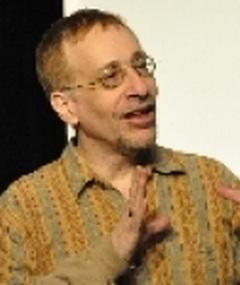 Photo of David Finkelstein