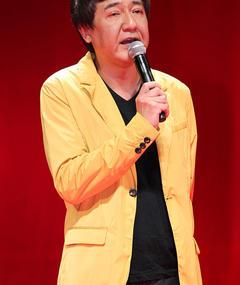 Photo of Ryoichi Kimizuka