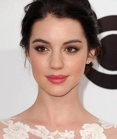 Photo of Adelaide Kane