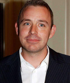 Photo of Damien O'Donnell