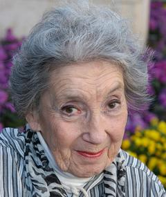 Photo of Frances Bay