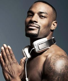 Photo of Tyson Beckford