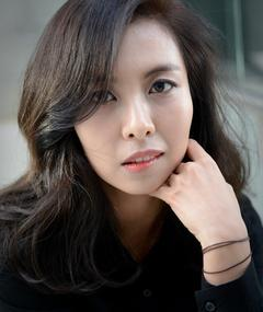 Photo of Kim Hye-na