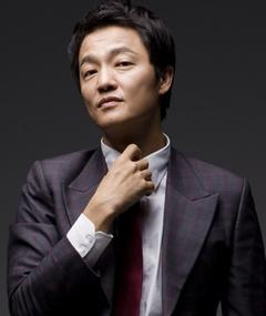 Photo of Jo Han-cheol