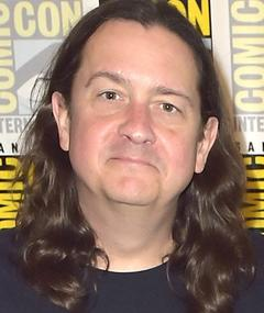 Photo of Scott Abbott