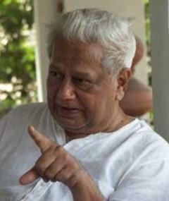 Photo of Kanti Shah