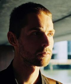 Photo of Nicolas Graux
