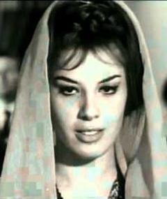 Photo of Luisa Loiano