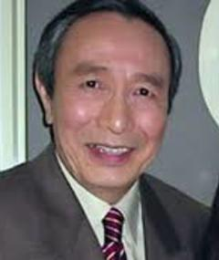 Photo of Shinjiro Ebara