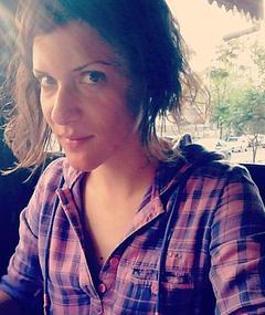 Photo of Milena Z. Petrovic