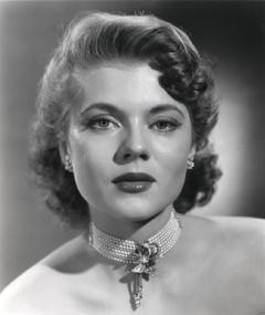 Photo of Peggie Castle