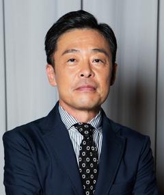 Photo of Ken Mitsuishi