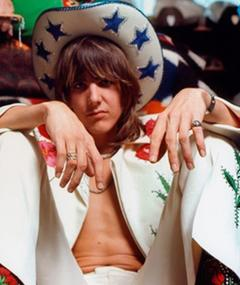 Photo of Gram Parsons