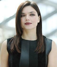 Photo of Elisa Fuksas