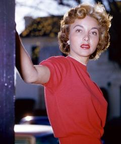 Foto van Beverly Garland