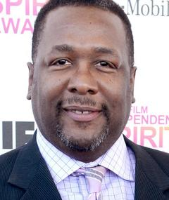 Photo of Wendell Pierce