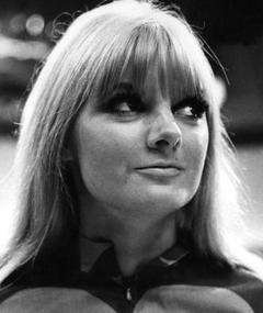 Photo of Anneke Wills