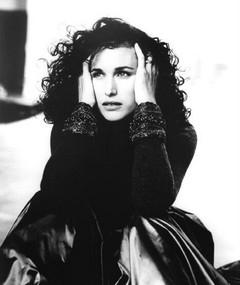 Photo of Andie MacDowell