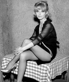 Photo of Jill Haworth