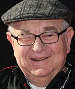 Photo of Marvin Kaplan