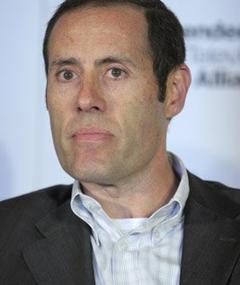 Photo of Eric Ellenbogen