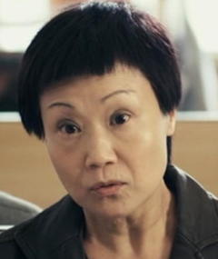 Photo of Brenda Chan
