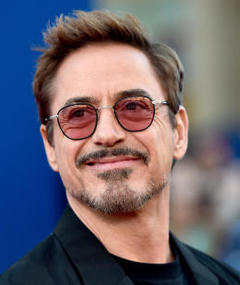 Foto Robert Downey Jr.