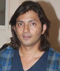 Photo of Shirish Kunder