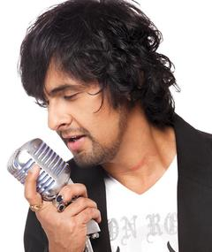 Photo of Sonu Nigam