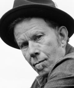 Photo de Tom Waits