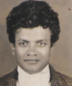 Photo of Babbanlal Yadav