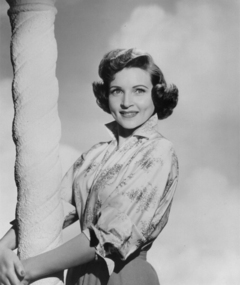 Photo of Betty White
