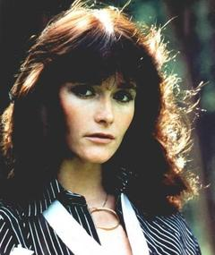 Foto van Margot Kidder