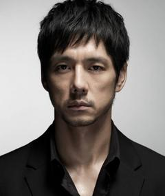 Photo of Hidetoshi Nishijima