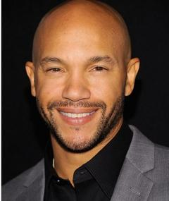 Photo of Stephen Bishop