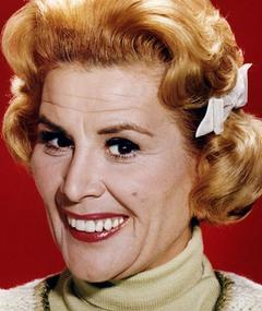 Photo of Rose Marie