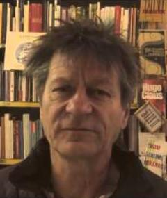 Photo of Bernd Wouthuysen