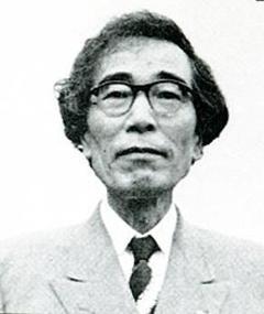 Poza lui Shôfû Muramatsu