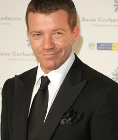 Photo of Max Beesley