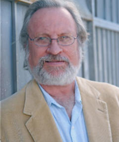 Photo of David Schmoeller