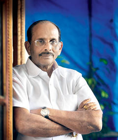 Photo of Vijayendra Prasad