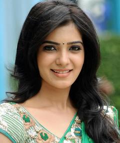 Photo of Samantha Ruth Prabhu
