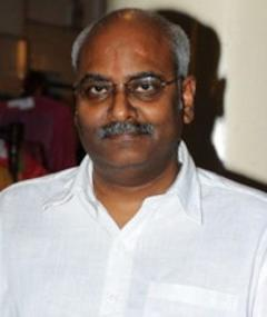 Photo of M. M. Keeravani