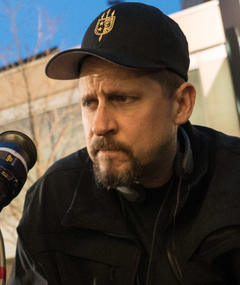 Photo of David Ayer