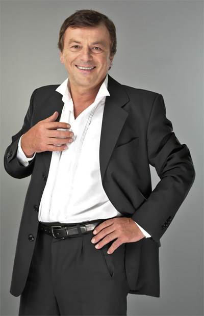 Pavel Travnicek