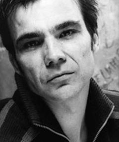 Photo of François Rossier