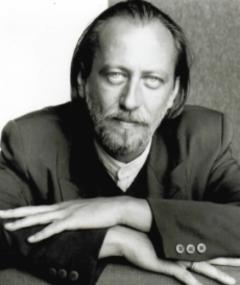László Krasznahorkai adlı kişinin fotoğrafı